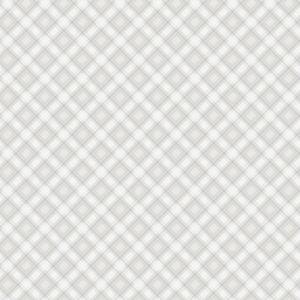 Обои Саратов Мода фон Д596-06 бумажные дуплекс 0,53х10,05м серый
