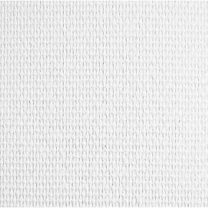 Стеклообои Practicon Glass Band 5116-25 Рогожка средняя 115г/м2 белый