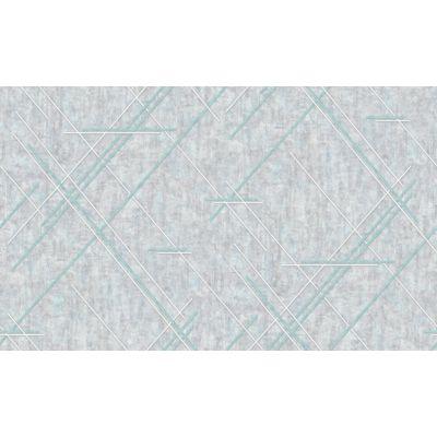 Обои Trend Color Norway TC71683-46 виниловые на флизелине 1,06х10,05м бирюзовый
