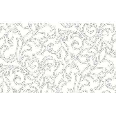 Обои VOG Collection Ворожея 168438-10 виниловые на флизелине 1,06х10,05м белый
