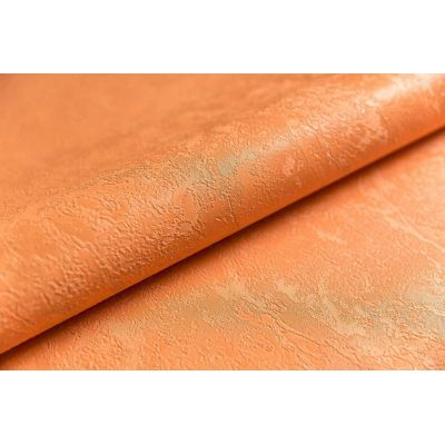 Обои Kerama Marazzi Джангл КМ5909 виниловые на флизелине 1,06х10,05м оранжевый
