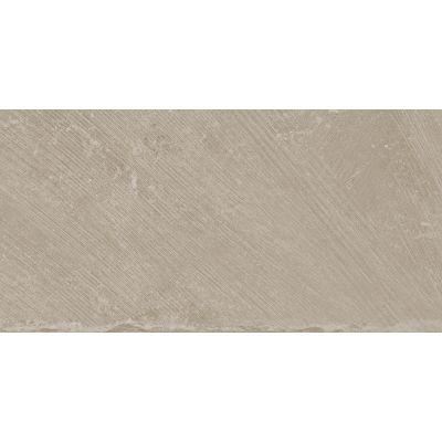 Плитка 19069 Пьяцца серый матовый  20х9,9