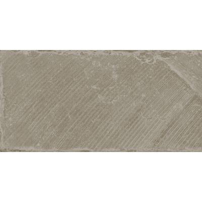 Плитка 19070 Пьяцца темн.-серый матовый  20х9,9
