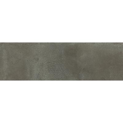 Плитка 9041 Тракай темн.-зеленый глянцевый  8,5х28,5