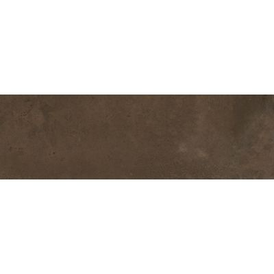 Плитка 9042 Тракай темн.-коричневый глянцевый  8,5х28,5
