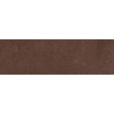 Плитка 9043 Тракай бордо глянцевый  8,5х28,5