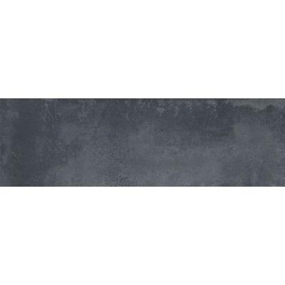 Плитка 9044 Тракай синий глянцевый  8,5х28,5