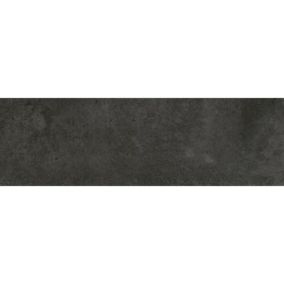 Плитка 9045 Тракай темн.-серый глянцевый  8,5х28,5