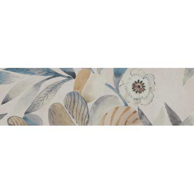 Плитка VB/A42/9016 Тракай 9 глянцевый декор  8,5х28,5