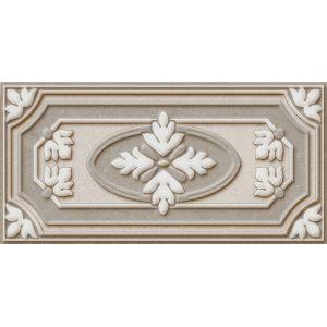 Плитка VT/A261/19056 Пьяцца 1 матовый декор 20х9,9