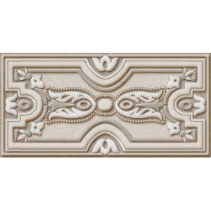 Плитка VT/A263/19056 Пьяцца 3 матовый декор  20х9,9