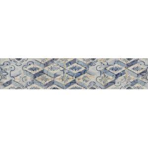 Плитка OS/A142/26000 Вудсток 2 матовый декор  6х28,5