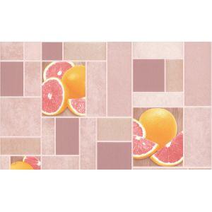 Обои Аспект Цитрус 10103-58 виниловые на бумаге 0,53х10,05м розовый