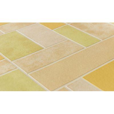 Обои Аспект Цитрус 10104-37 виниловые на бумаге 0,53х10,05м желтый