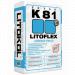 Клей плиточный Litokol  LitoFlex K81  25кг