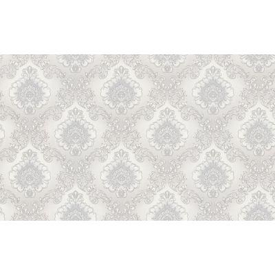 Обои Home Color Rosalina НC71618-14 виниловые на флизелине 1,06x10,05м серый