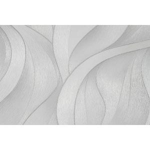 Обои Артекс Лагуна 10508-01 виниловые на флизелине 1,06x10,05м белый