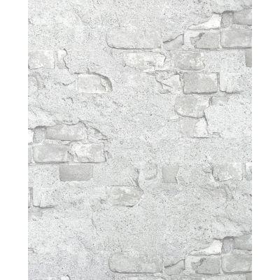 Обои Solo Loft&Silver 168457-11 виниловые на флизелине 1,06х10,05м белый