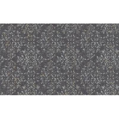Обои Аспект Сальвадор 70333-44 виниловые на флизелине 1,06х10,05м черный