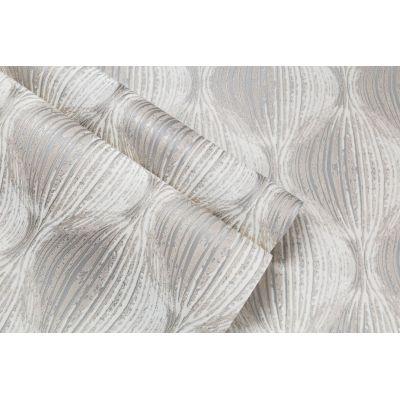 Обои Home Color Atmosphere НС71660-24 виниловые на флизелине 1,06х10,05м серый