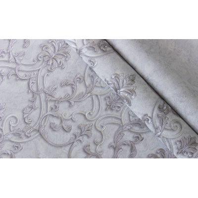 Обои Аспект Александрия 70329-48 виниловые на флизелине 1,06х10,05м серый