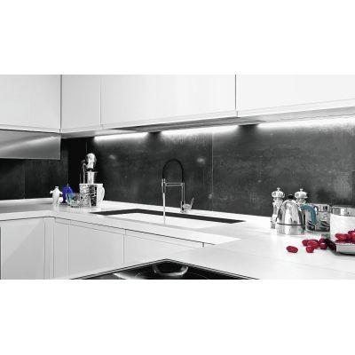 Смеситель для кухни Lemark LM6006C SOUL, хром