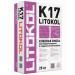 Клей плиточный Litokol  K17 (С1)  25кг