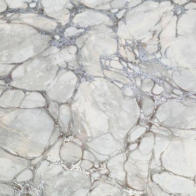 Обои Prestige Color Mara Belle PC71759-41 виниловые на флизелине 1,06х10,05м серый с серебром