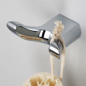 Крючок двойной Wasser Kraft Berkel К-6823D хром