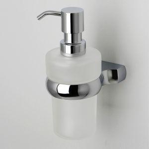 Дозатор жидкого мыла  Wasser Kraft Berkel К-6899 хром