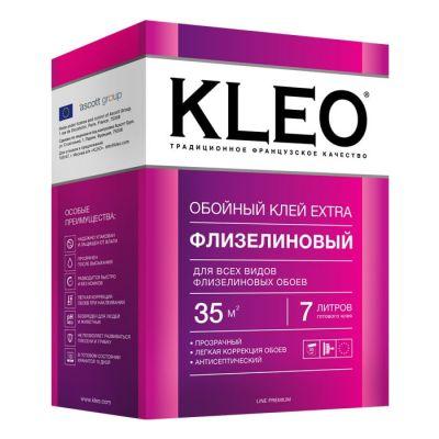 Клей КLЕО EXTRA 35 флизелиновый усиленная формула 240 г