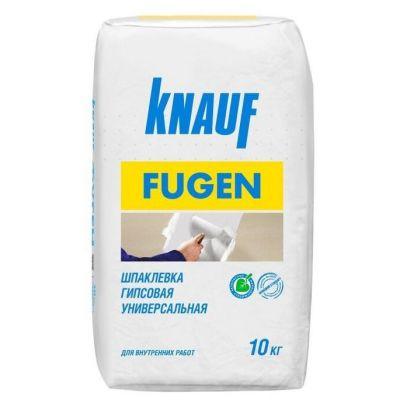 Шпатлевка Knauf  Фуген 10кг