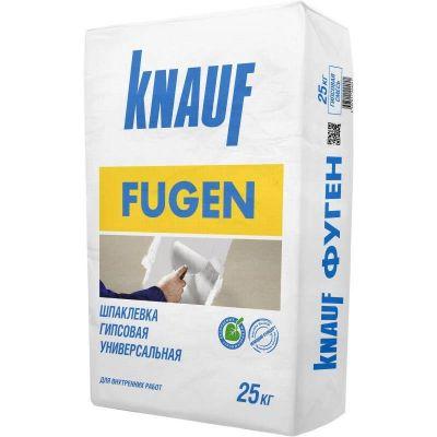 Шпатлевка Knauf Фуген 25кг.