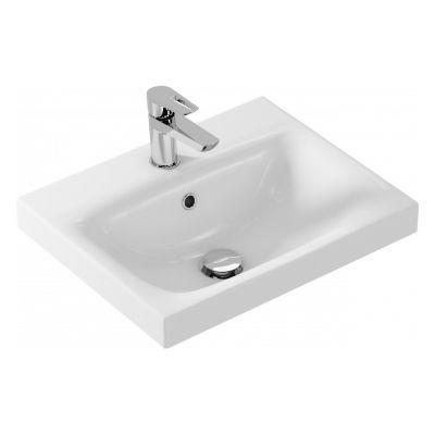 Раковина мебельная Cersanit Moduo 50  S-UM-MOD-50/1, белый