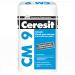Клей плиточный Ceresit  СМ-9 25кг.