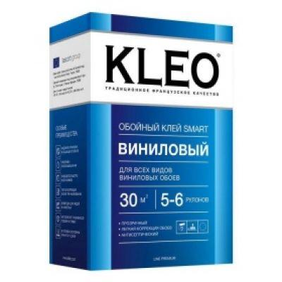Клей КLЕО SMART виниловый 5/6 150 г