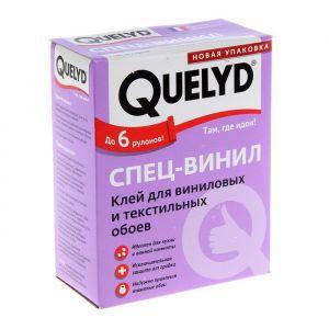 Клей для обоев Quelyd Спец-винил 300 г
