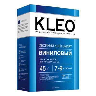 Клей КLЕО SMART виниловый 7/9 200 г