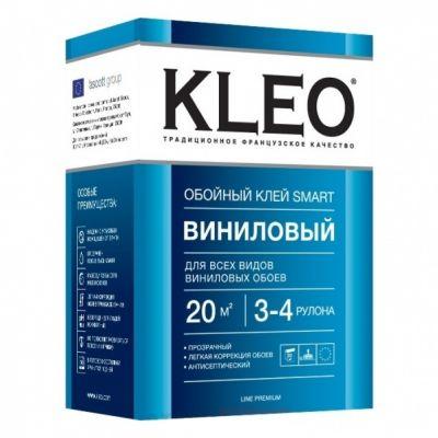 Клей КLЕО SMART виниловый 3/4 90 г