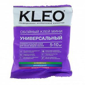 Клей KLEO Мини универсальный 5-10м2 60 г