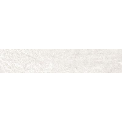 Плитка BLD053 Сиена св.-серый матовый бордюр  15х3