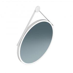 Зеркало Kerama Marazzi CONO  CO.mi.70\WHT белый (круглое)