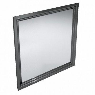 Панель с зеркалом Kerama Marazzi  Pompei  PO.mi.80/BLK