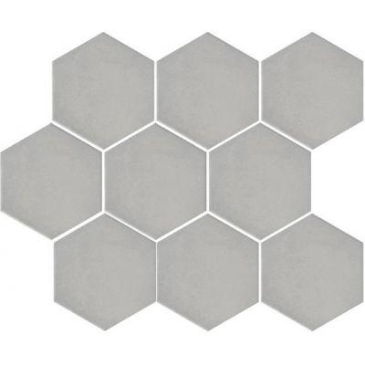 Керамогранит SG1003N Тюрен серый, полотно 37*31 из 9 частей 12х10,4