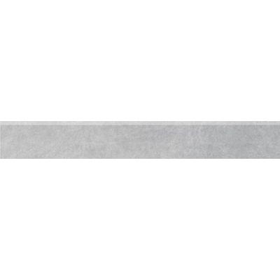 Керамогранит SG614800R\6BT Королевская дорога серый светлый плинтус 60х9,5